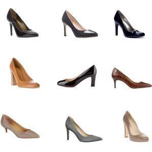 Обувь, Прическа, Макияж, Маникюр, Аксессуары, Деловое общение ... e50cd02b80a