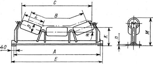 Опоры для роликового конвейера расход топлива на 100 км фольксваген транспортер дизель
