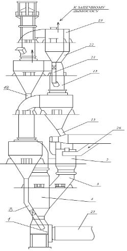 Теплообменник в производстве цемента Кожухотрубный испаритель Alfa Laval DH3-451 Рязань