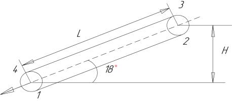 Определение ширины ленты ленточного конвейера не работает сигнал транспортер т5