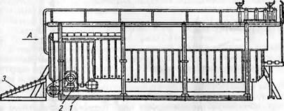Конвейер для оглушения наклейки на т4 транспортер