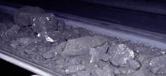 Руда на конвейере транспортер 2008 год